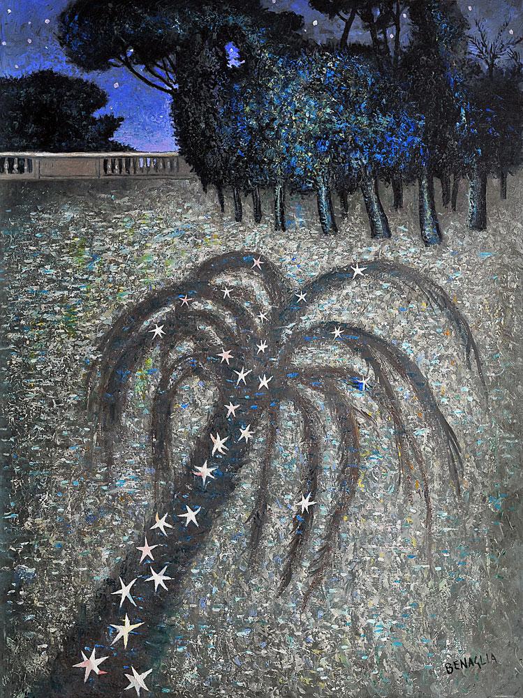 2015---plenilunio-olio-su-tela-75x100