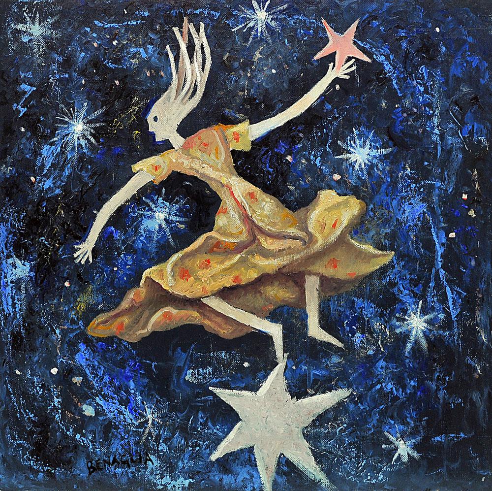 2016-la-danza-nello-spazio-olio-su-tela-40x40